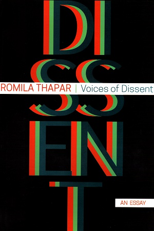 Voices Of Dissent
