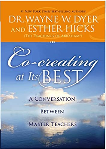 Co - Creating At Its Best: A Conversation Between Master Teachers