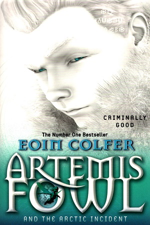 Artemis Fowl: And The Arctic Incident