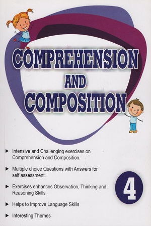 Comprehension And Composition 4