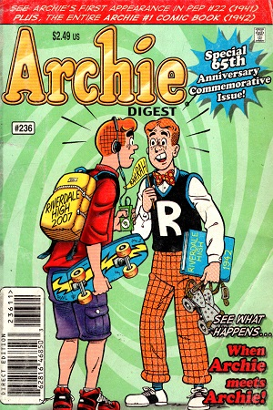 Archie Digest - No 236