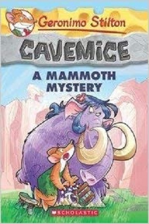 A Mammoth Mystery