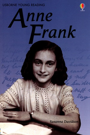 Anne Frank (Young Reading Level 3)