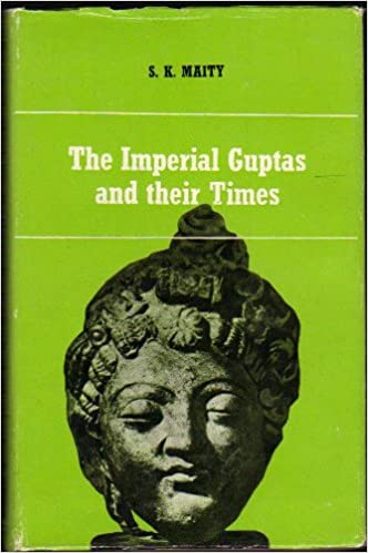 The Imperial Guptas And Their Times