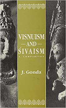 Visnuism and Sivaism: A Comparsion