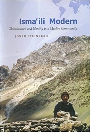 Isma'ili Modern: Globaization and Idenity in a Muslim Community